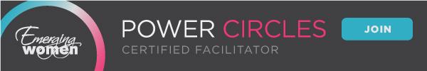 Power Circle Certified Facilitator
